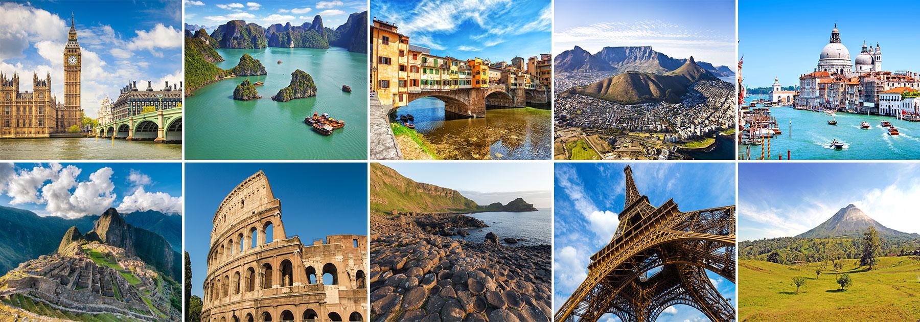 Go Today Tours Italy
